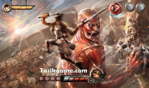Attack on Titan Wings of Freedom PC-6