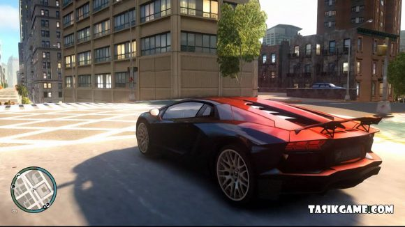 GTA IV Game PC Full Version Free Download Update!