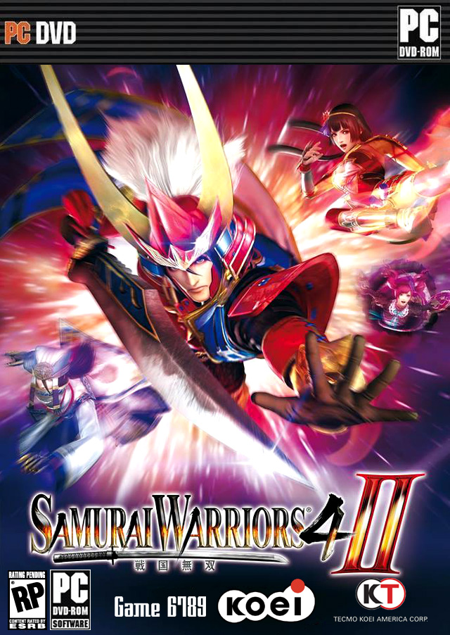 Samurai Warriors 2 for PC Reviews - Metacritic