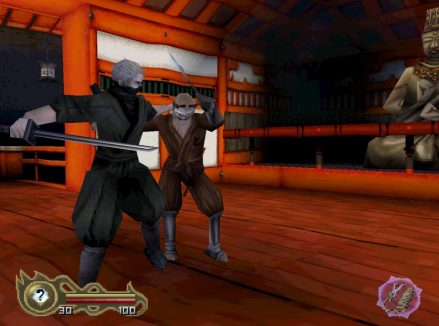 Tenchu 2 ISO PS1 PC Game Free Download