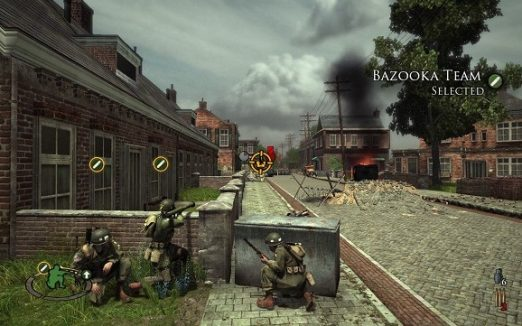 Brothers in Arms Earned in Blood PC Game - Free Download ...