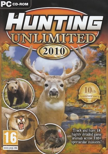 Hunting Unlimited 2010 Pc Download