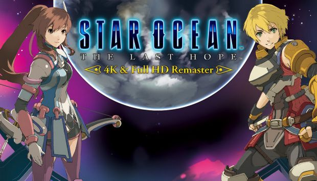 Star Ocean The Last Hope 4K Full HD Remaster Free Download